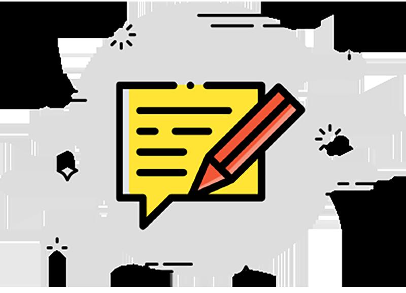 Expert copywriting across all mobile messaging content
