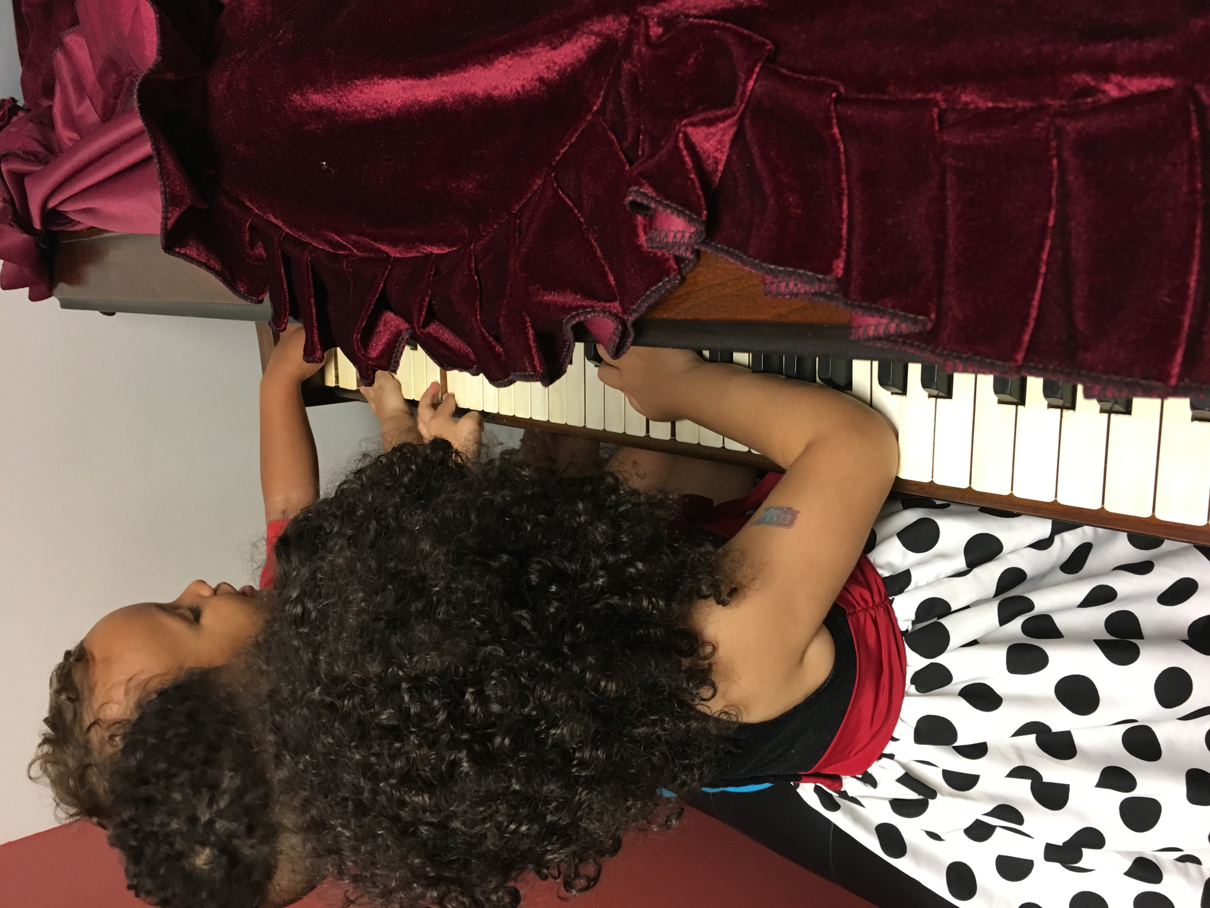 Loving music at Boston School of Music Arts