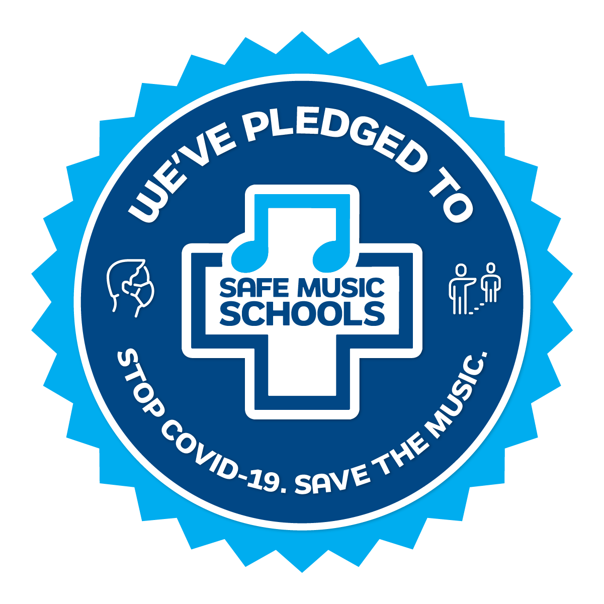 Boston School of Music Arts is  Covid19 safe music school