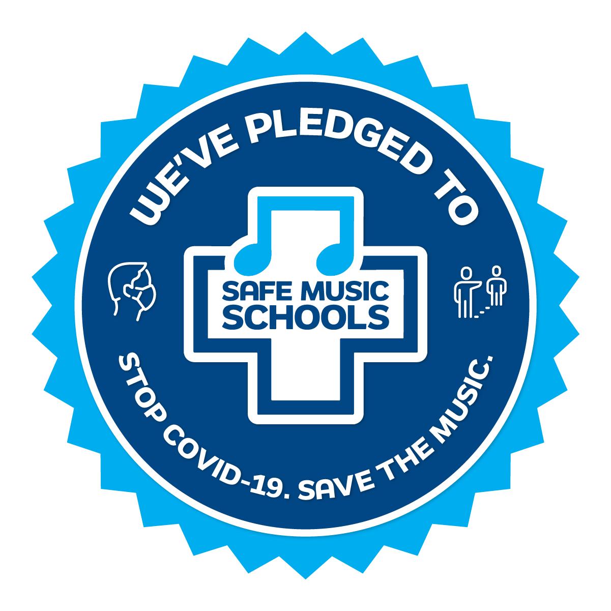 Boston School of Music Arts is  Covid19 safe music school