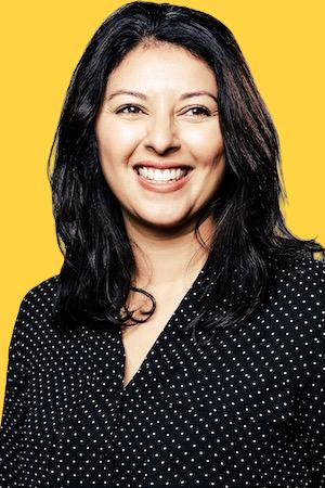 Christine Carrillo Founder Butlr Health