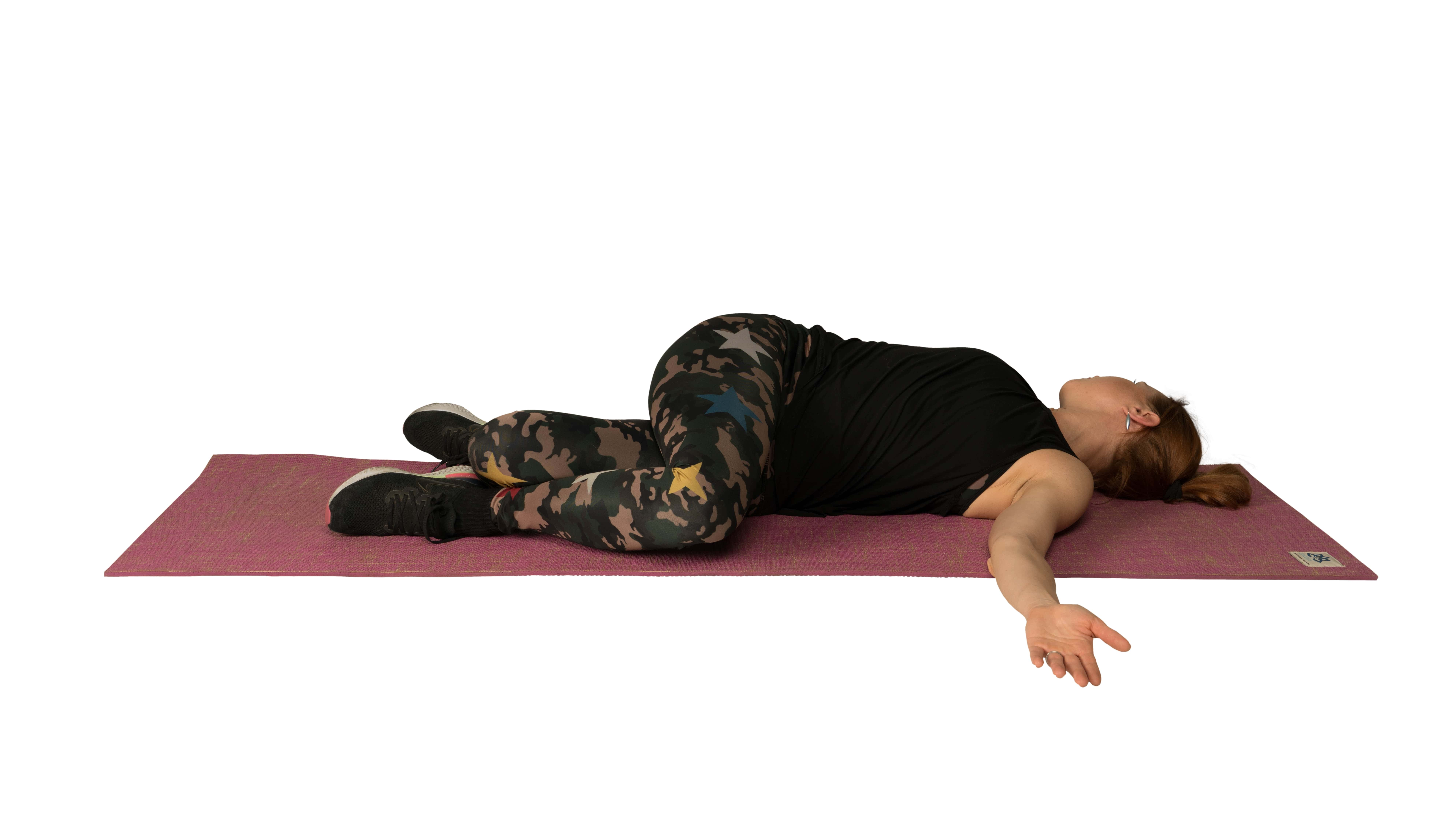 Blog Post The 9 Best Stretches For Middle Back Pain Clarice Cummins P T
