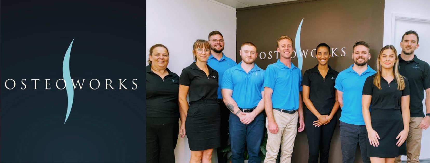 Brisbane osteopaths back pain neck pain experts
