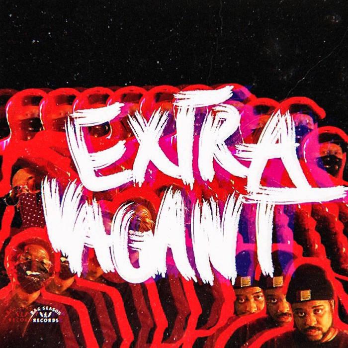 EXTRAVAGANT EP
