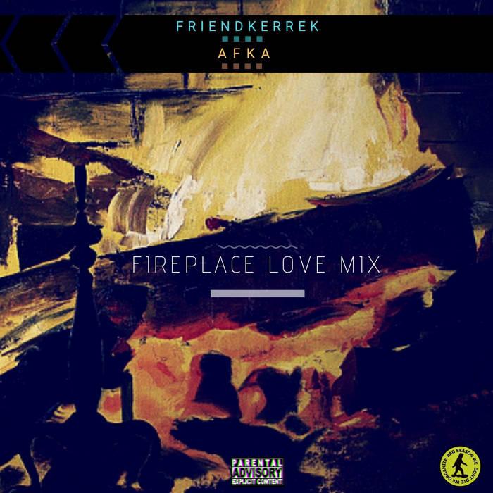 Fireplace Love Mix