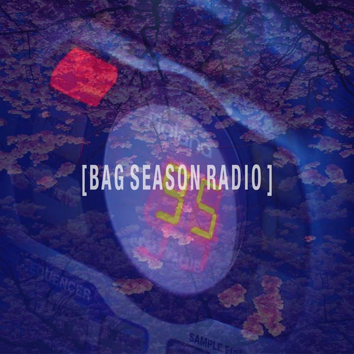 BAG SEASON RADIO // EP. 1 // SP-555, 2X SP-404 & SP-202 LIVE