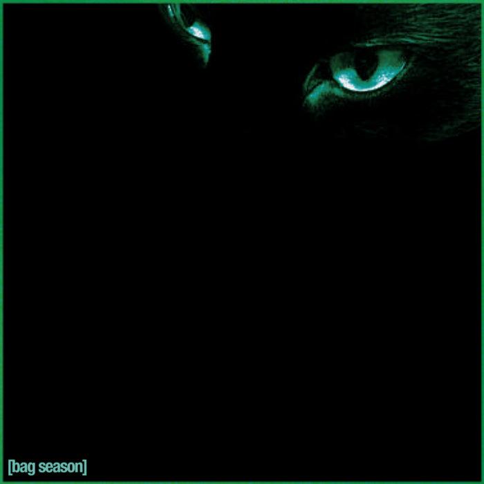 Black Cat Stokely