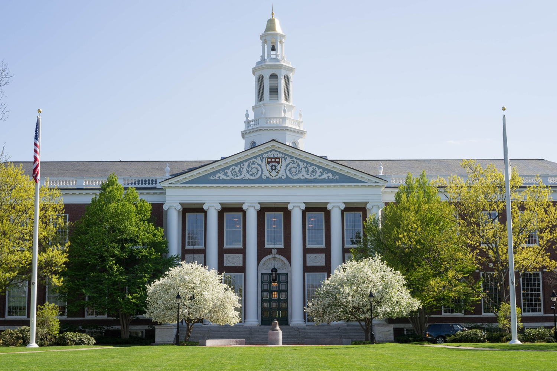 Harvard, Wharton