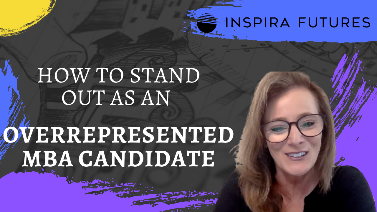 How To Stand Out As An Overrepresented Candidate