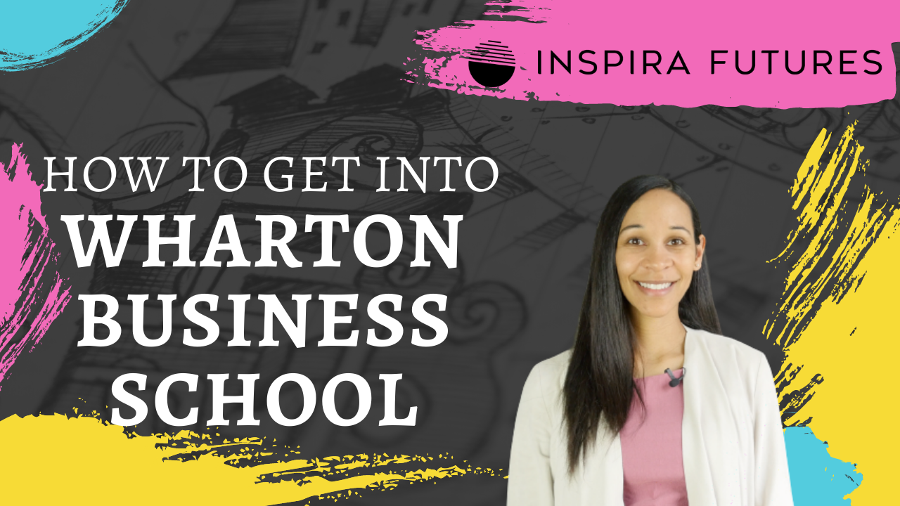 image of how to get into Wharton Business School
