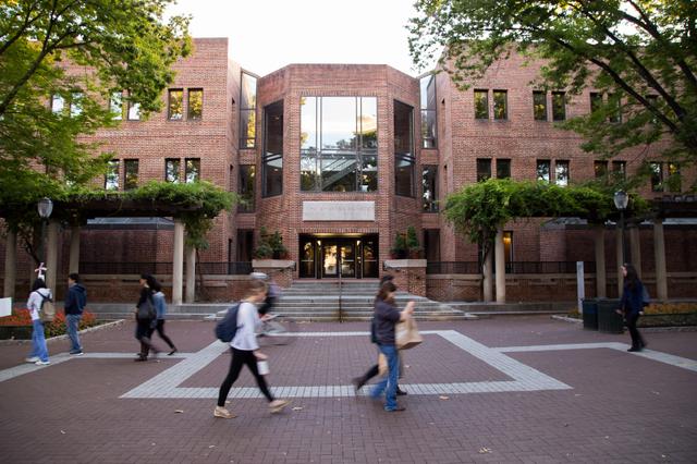 How To Get Into Wharton's MBA Program