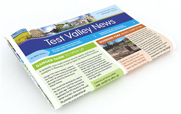 Test Valley News