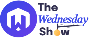 The Wednesday Show - A podcast where we talk about the design, development, and business of  digital products.