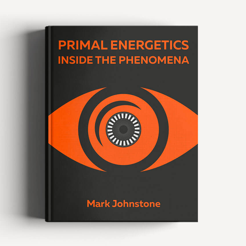 THE NEW BOOK FROM PRIMAL