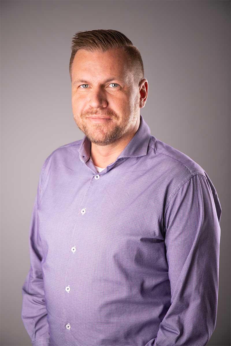 Pavel Hofrichter