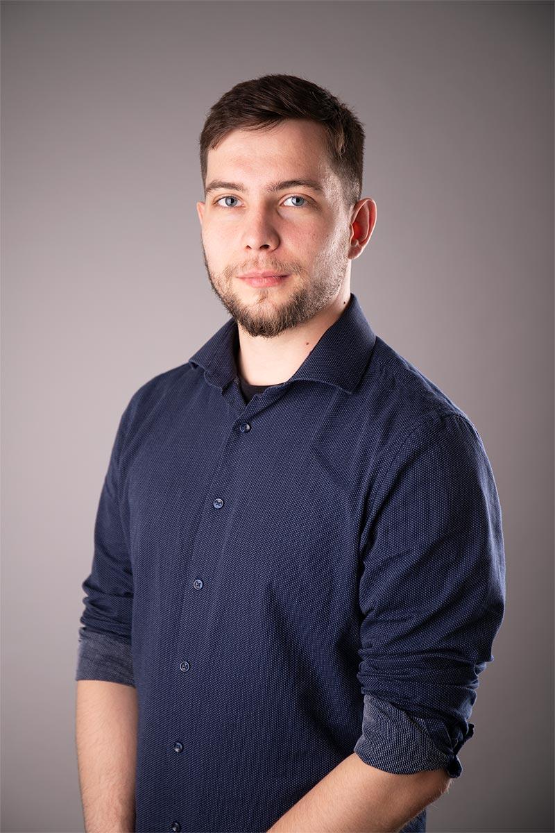 Michal Kloubek