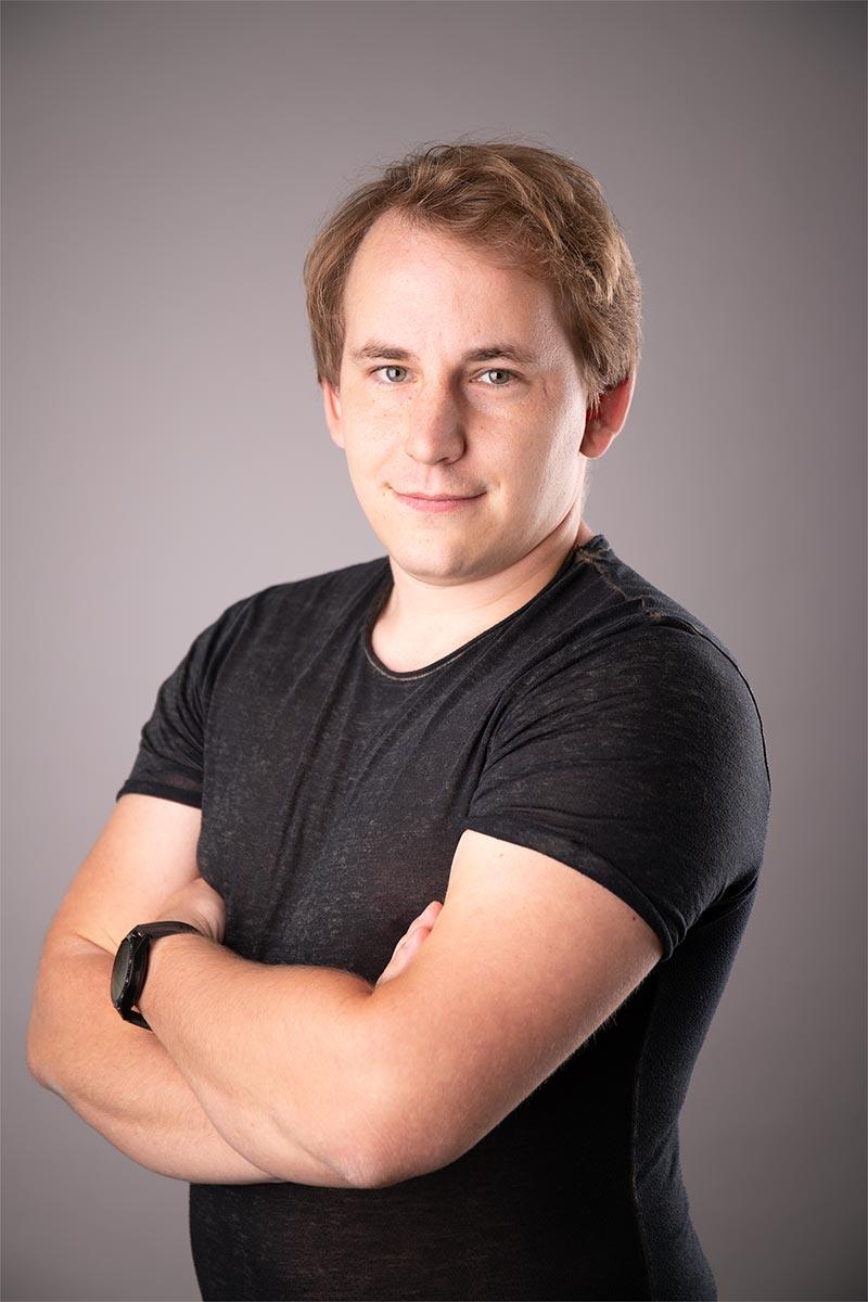 Marek Tomečka