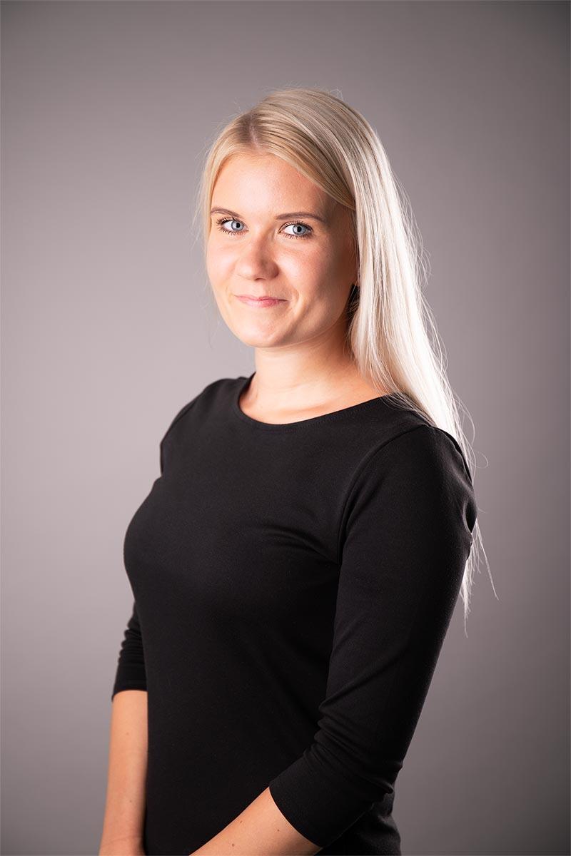 Kristýna Kraftová