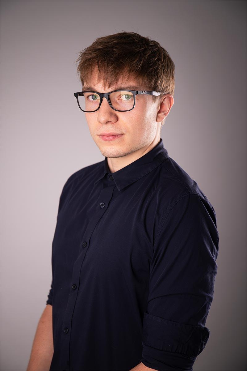 Adam Makovský