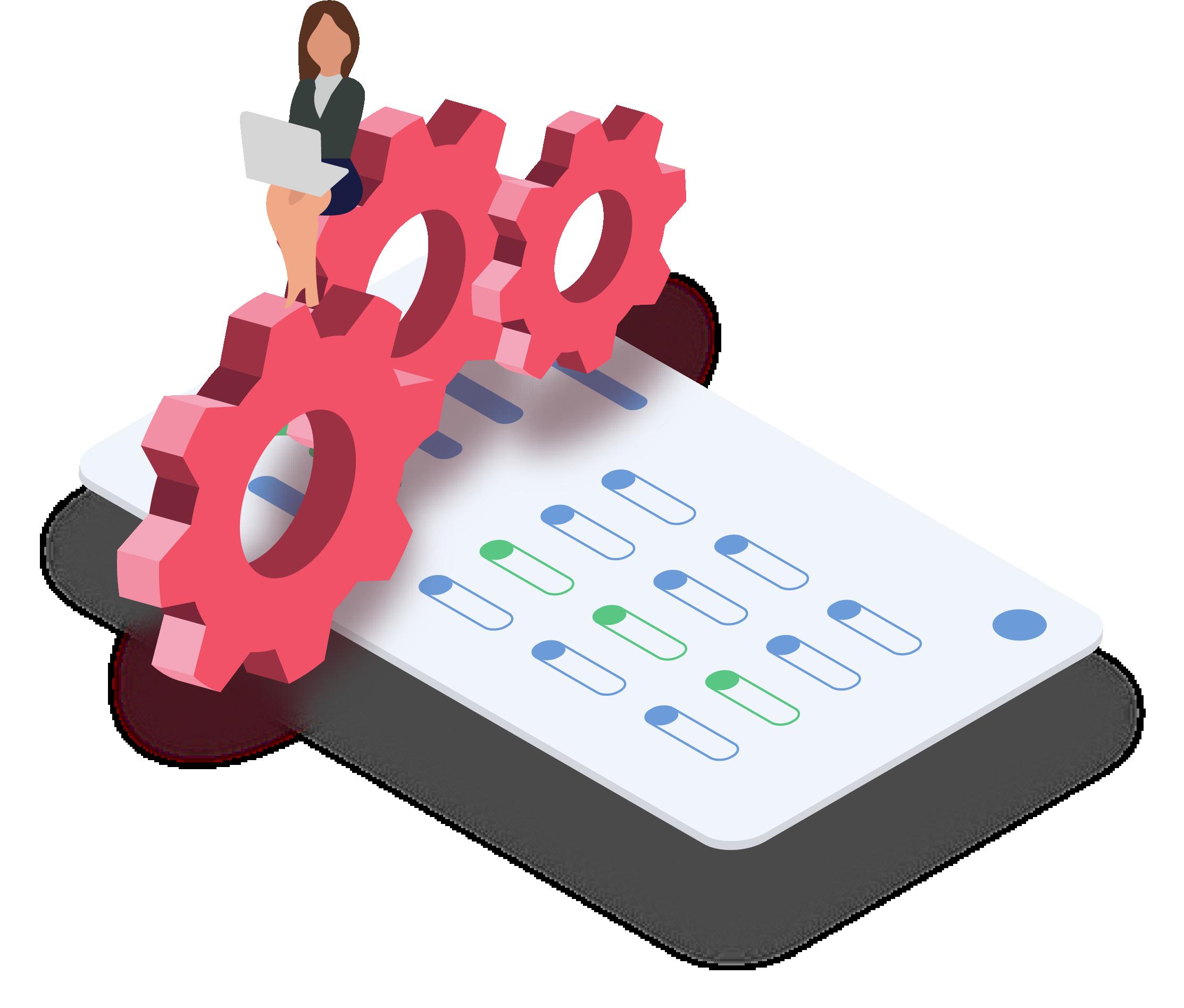 gestion interne automatisation demandes d'information