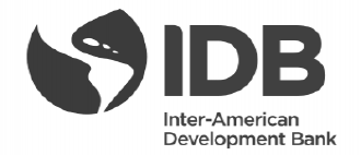 Inter-American Development bank Logo