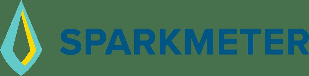 SparkMeter Horizontal Logo