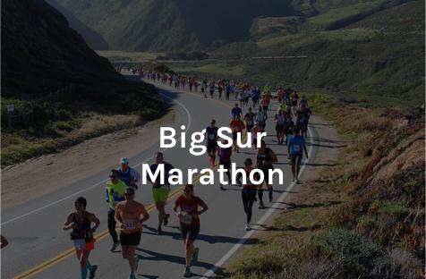 Picture of Big Sur Marathon