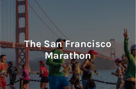 Picture of San Francisco Marathon