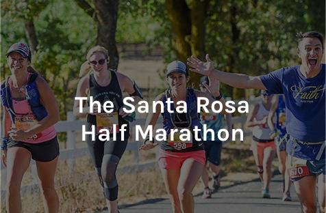 Picture of Santa Rosa Marathon