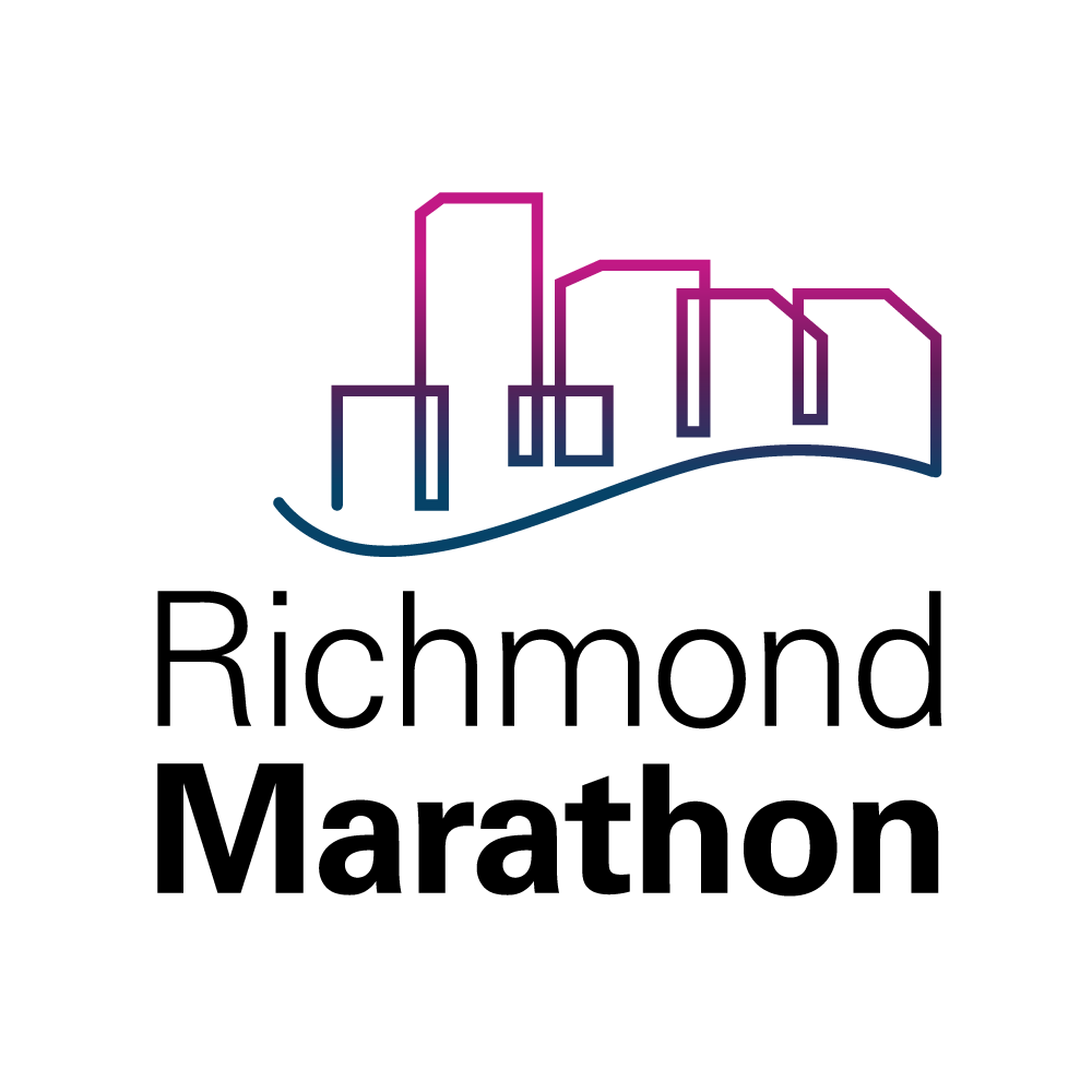 Richmond Marathon logo