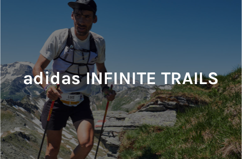 Picture of adidas Infinite Trails