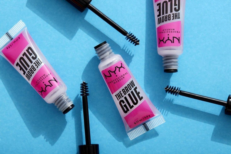 NYX The Brow Glue