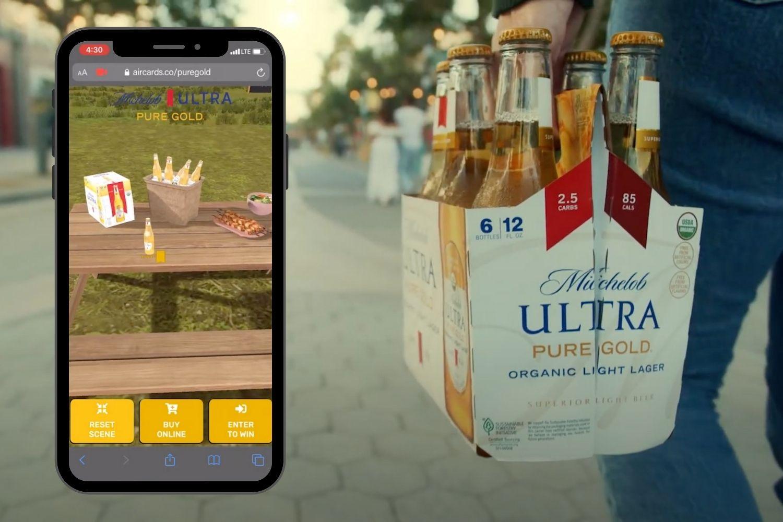 8th wall ios apps