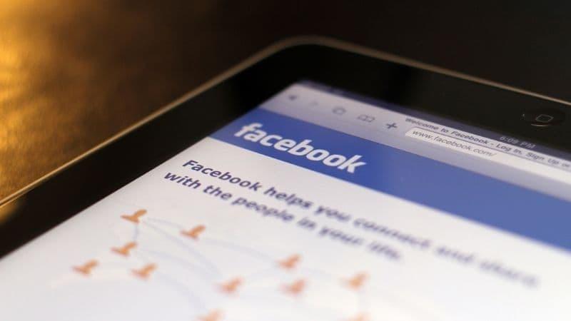 facebook ar vr