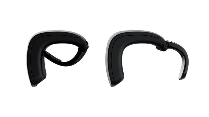 mixed reality smartglasses