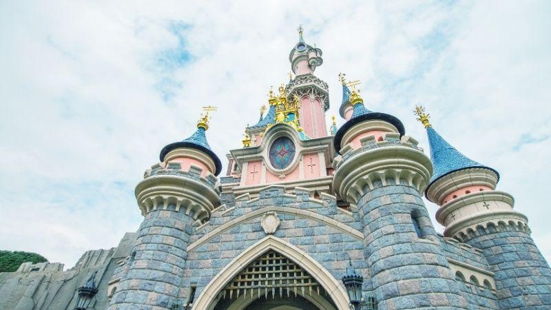 Disney augmented reality