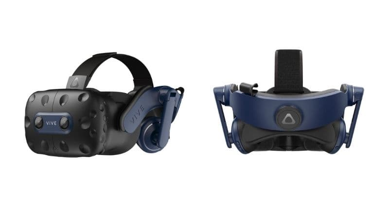 HTC Unveils New Vive Pro 2 VR Headset