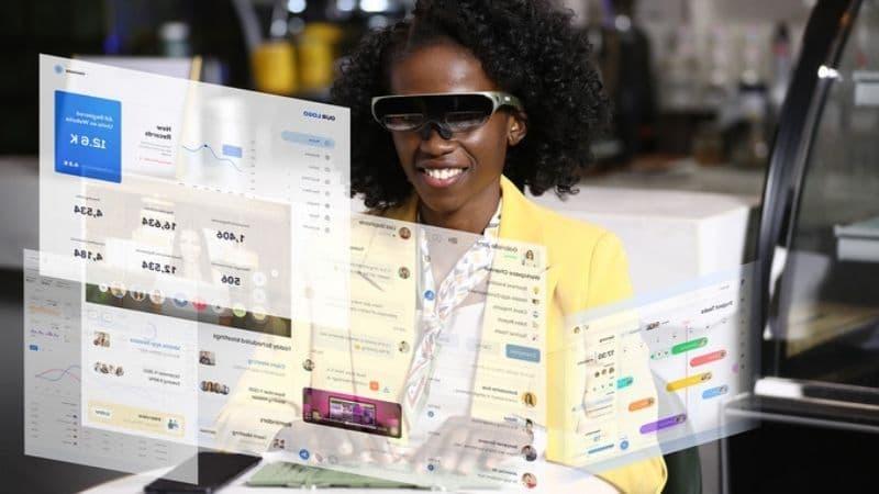 Rokid Launches 4K AR Glasses Kickstarter