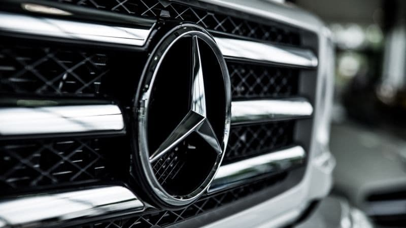 NSG Group Implement Augmented Reality HUD For Mercedes Benz