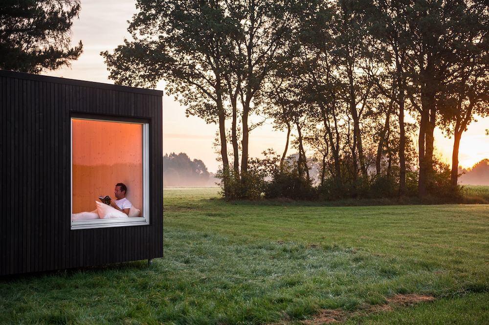 Slow Cabins (Belgium)