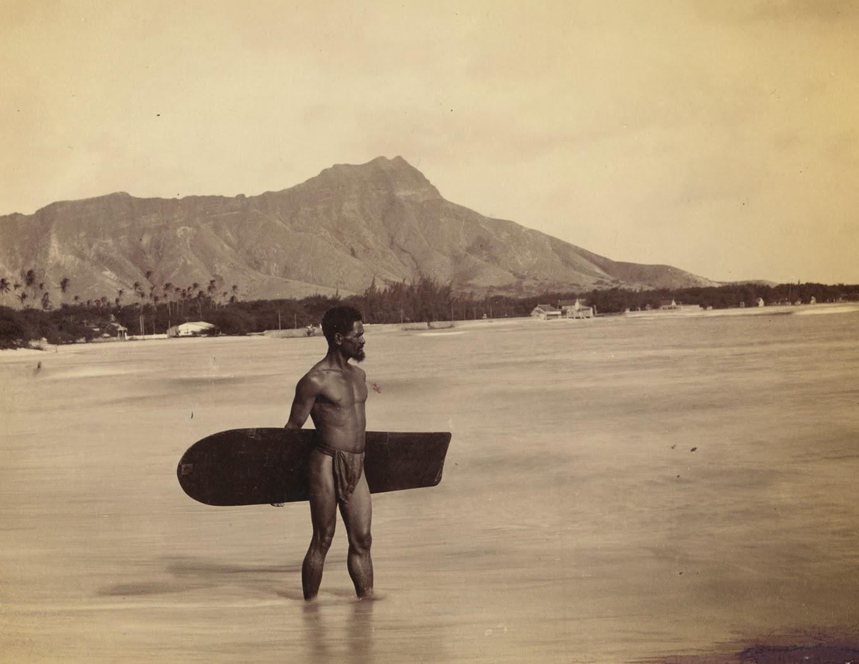 Photo Credits©: Hawaii Bishop Museum
