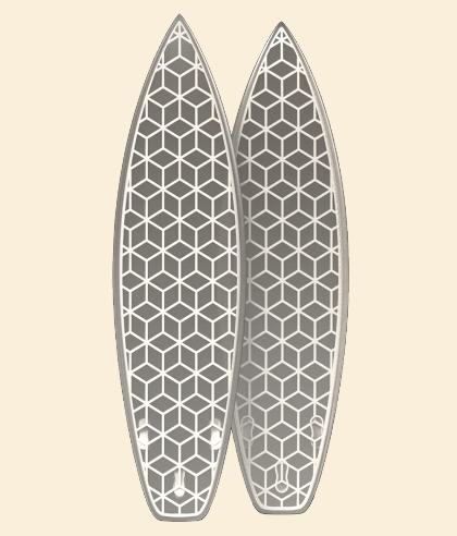 HEXA Leaf