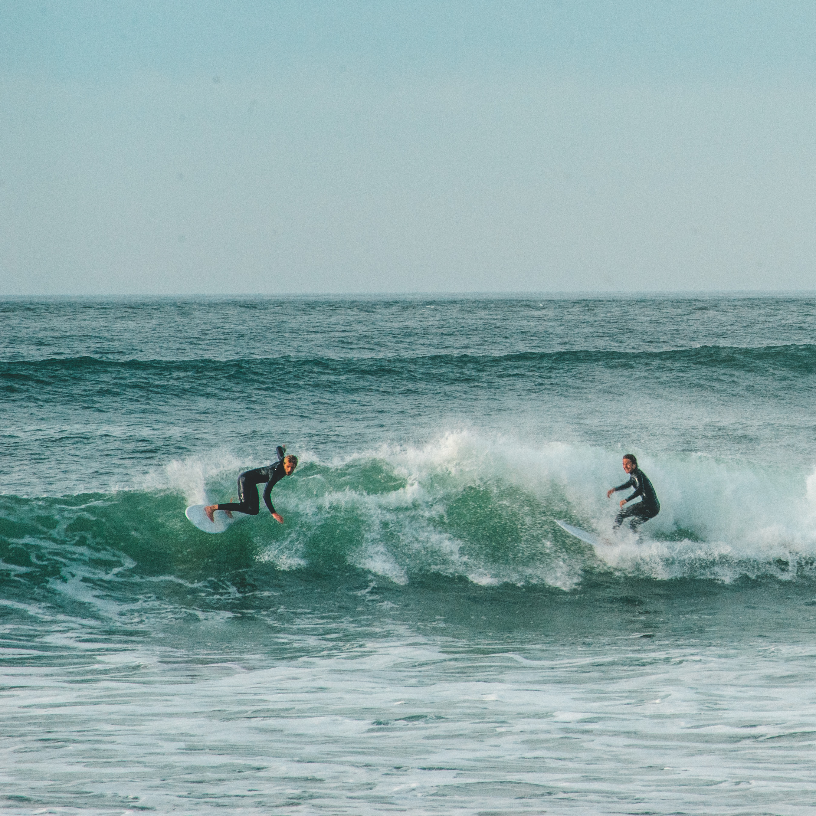 Surf Safety, Etiquette and General Know How