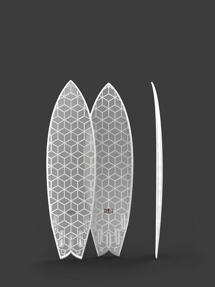 wyvesurf hexa surfboard squad