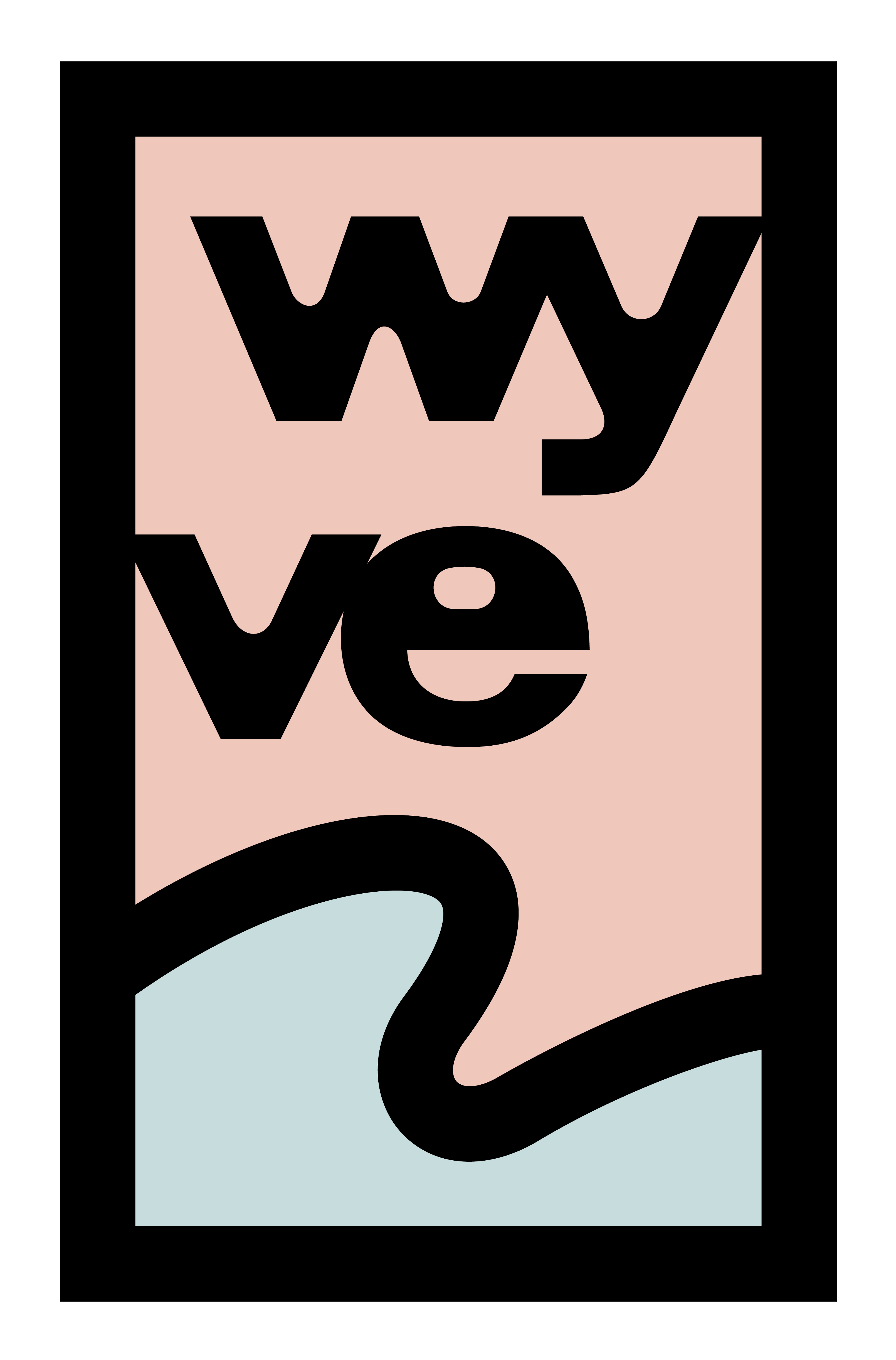 logo wyve primary colored