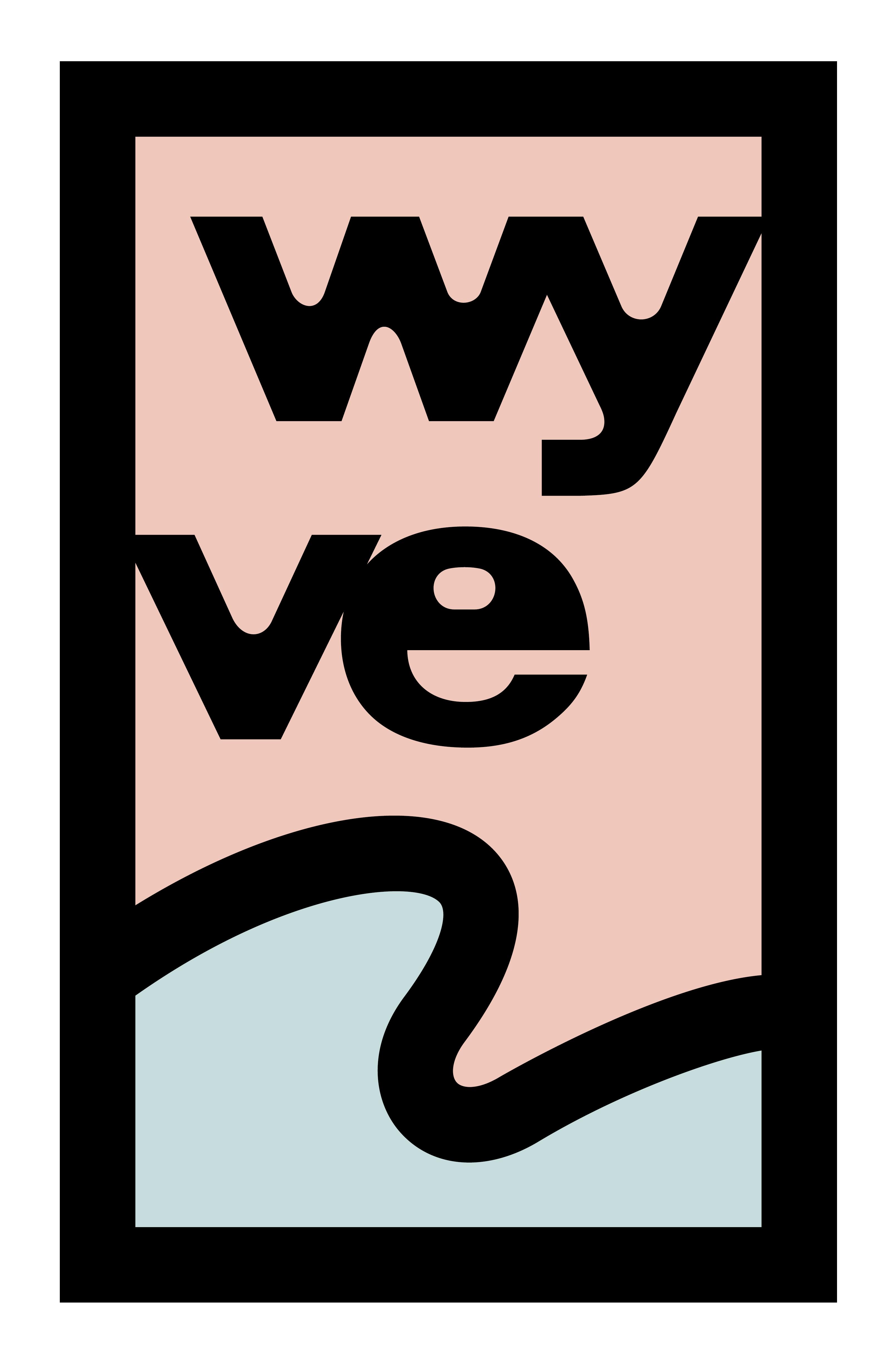 logo wyve primary colored