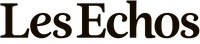 Logo Les Echos Article WyveSurf