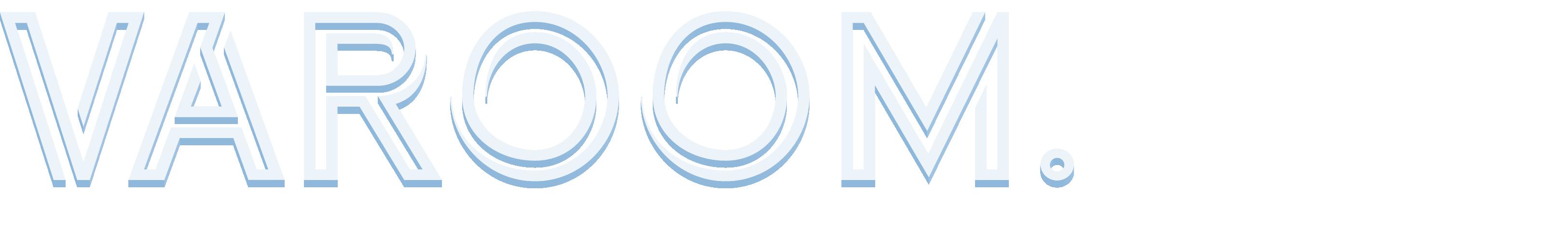 Varoom.Media logo text