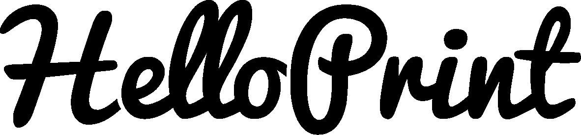 HelloPrint logo png