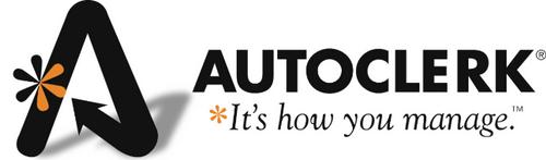 AutoClerk PMS Logo